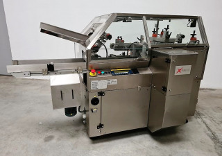KALIX Mod. KP 600 - Horizontal Cartoning machine used