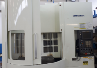 Used Kitamura Spark Mycenter 3 XiF SP Machining center - vertical