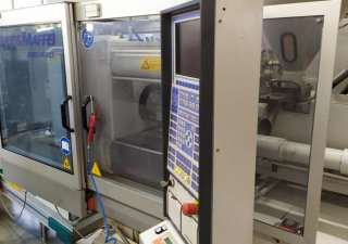 Krauss Maffei 65-160 C2 Injection moulding machine