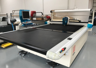 Lectra VT-FA-FP-72 Automated cutting machine