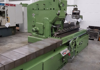 Lorenz SZA Gear shaping machine