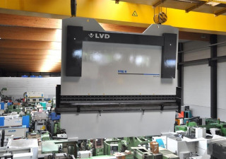 LVD PPBL-H 300 ton x 4100 mm Press brake