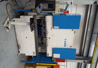 LVD PPEB 80-20 Press brake cnc/nc