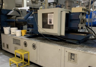 Used Maico SPRINT L 450 IM Injection moulding machine
