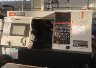 Mazak Quickturn Nexus 250-IIMSY