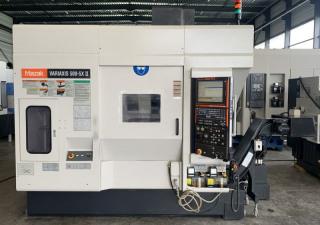 Mazak Variaxis 500-5x II Machining center - 5 axis