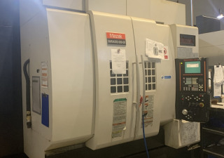 Mazak Variaxis 630-5X  Machining center - 5 axis
