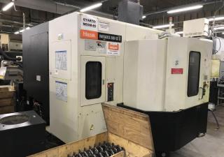 Mazak Variaxis VRX 500 5X II Machining center - vertical