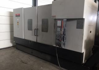 Mazak VTC 300 C-II CNC Vertical Machining Centre