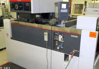 Mitsubishi FA20S Advance Wire cutting edm machine
