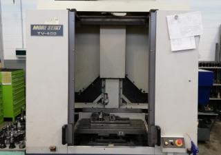 Used MORI SEIKI TV 400 Machining center - vertical