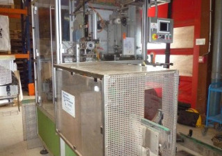 PDC R200 Packing machine