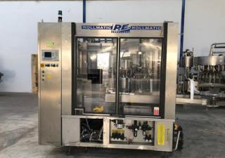 Rollmatic 8500/h Labeller