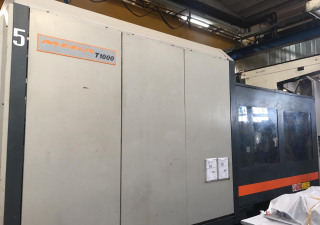 Sandretto MEGA T 1000 Injection moulding machine