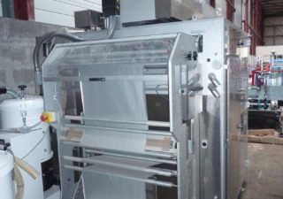 Schmucker ASC 2L Bagging machine - Vertical -  Sachet machine