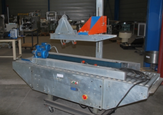 SoCo System T-01 Taping machine