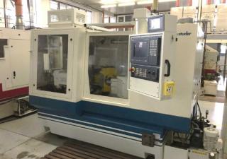 Studer S 140 CNC Cylindrical external / internal grinding machine