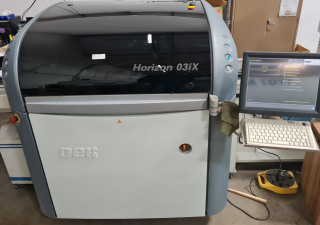DEK Horizon 03iX Screen Printer (2014)