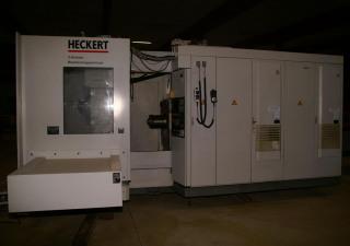 Heckert CWK800