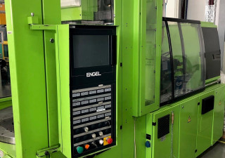 Injection Press Engel Insert 330H 90