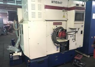GLEASON MODEL 116 CNC HYPOID GEAR GENERATOR