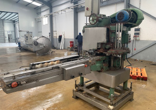 ANGELUS 60L AUTOMATIC CAN SEAMER