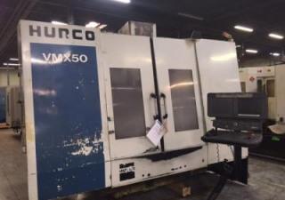 2000 Hurco Vmx-50