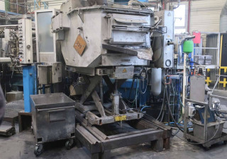 Buehler SC-D 53 (Mg/Al Alloy) Die Cast Machine