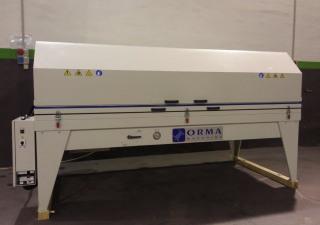 Membrane Press Orma Cvm Eco 30/13