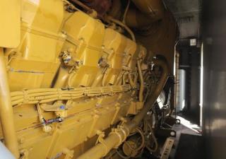 1997 Caterpillar 3516B - 2000 KVA