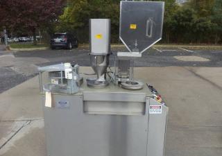 """Capsugel cap8 Capsule Filling Machine, Size """"0"""""""