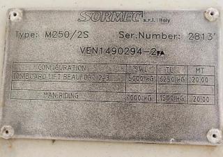 Sormec M250-2S