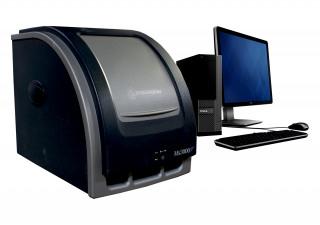 Agilent Stratagene Mx3000P® Multiplex Quantitative PCR (QPCR) System