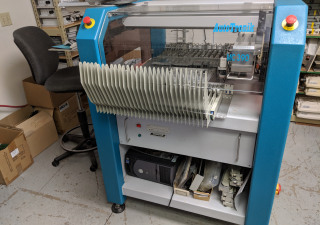 Manncorp MC390 SMT Pick and Place Machine