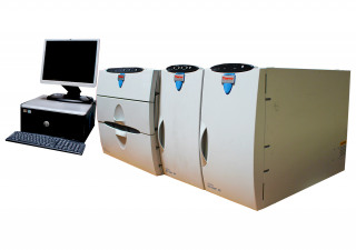 Thermo Scientific Dionex™ ICS-5000+ System