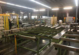 Urban/Rapid PVC Machinery Packages