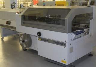 Smipack FP6000CS Sealer + tunnel t452