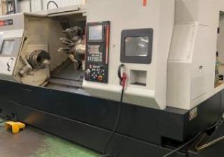 Centre de tournage CNC Mazak Nexus Qtn 350 (2006)