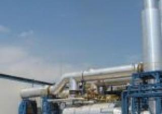 52 MW Wartsila Natural Gas Power Plant with Warranty