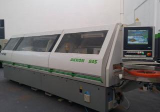 Single-Sided Edgebanding Machine Biesse Akron 845