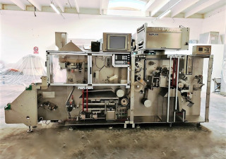 BOSCH Mod. TLT 1400 - Blister Machine used