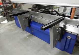 Bystronic PR 150 ton x 3100 mm CNC Press brake cnc/nc