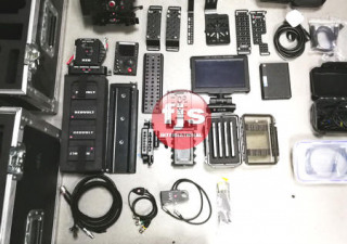 RED EPIC – DRAGON PACKAGE
