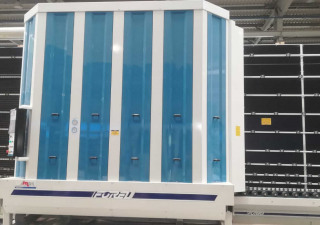 Forel Insulated Glass Production Line