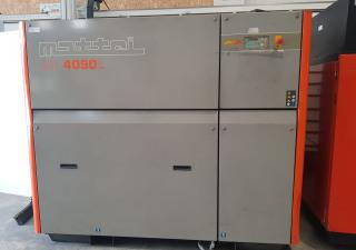 Compressor Mattei Ac 4090 L