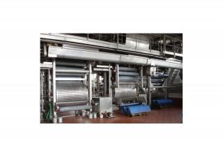 Pressing Station APEX 1600