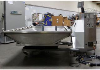 R117099 Ge Wave Biotech 500/1000 Bioréacteur à expansion cellulaire Base500Eh