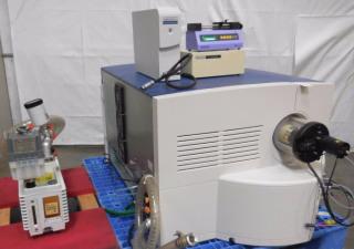 R135071 Spectromètre Waters Micromass Q-Tof avec pompe, Lockspray et Ion-Sabre