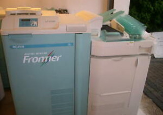 minilab Fuji Frontier 570R , LP5700R , Bj. 2012 ,With installation within EU