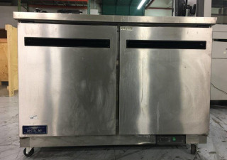 Artic Air AUC48R Commercial Refrigerator